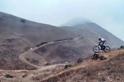 Pachacamac Valley Mountain Biking for Experienced