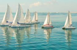 Catamarán Isla Mujeres Tour