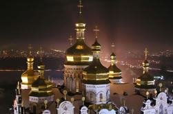 Private Tour Kiev Pechersk Lavra and Gold Museum
