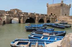 Excursión de un día desde Marrakech a la ciudad de Essaouira