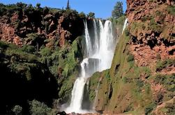 Excursão de dia inteiro de Marraquexe a Cachoeiras de Ouzoud