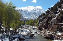 Tour Privado de Día Completo al Valle de Ourika incluyendo Excursión Guiada y Almuerzo desde Marrakech