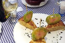 Tour Gastronómico de Valencia con Vinos para Grupos