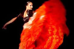 Espectáculo Flamenco y Cena de Tapas en Alicante