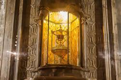 Tour del Sagrado Corazón de Valencia