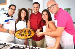 Benidorm Clase de Cocina Española con Valor Museo del Chocolate Visita