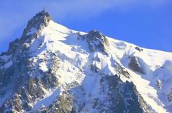 Excursión de un día a la estación de esquí de Chamonix desde Ginebra