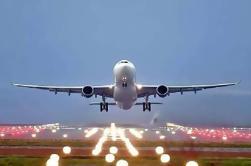 Transfert aéroport privé: entre l'aéroport international de Beijing et l'hôtel