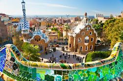 Barcelona Modernismo y Gaudí