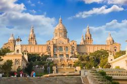 Barcelona Museum Pass