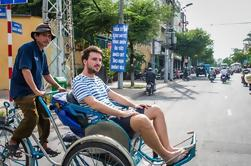 Excursión en grupo de medio día a Hanoi