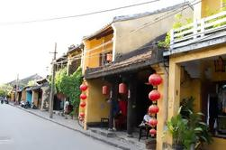 Half-Day Hoi An Countryside Cycling Tour