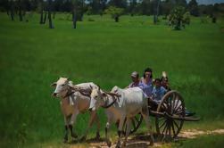 Siem Reap Local Life and Community Village Tour de día completo