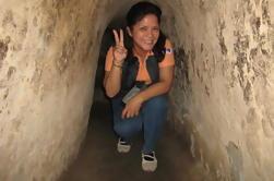 Tour Privado: Túneles de Cu Chi y Excursión de Día Completo de Cao Dai Temple desde Ho Chi Minh City