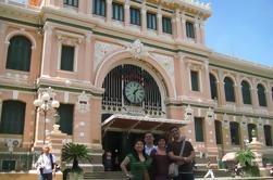 Tour Privado: Excursión de día completo en Ciudad Ho Chi Minh