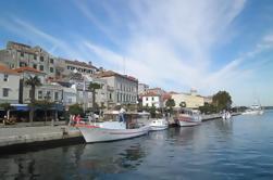 Excursión de un día a Sibenik y Trogir desde Split