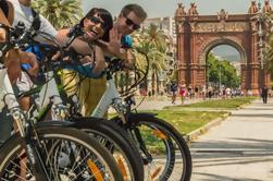 Tour Privado de Bicicletas y Fotografía en Barcelona