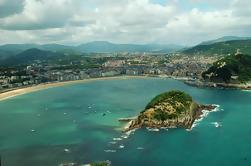 Excursión privada de 3 días al País Vasco