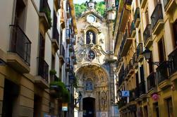 Tour privado de Biarritz y San Sebastián