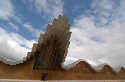 Tour de 4 días por el País Vasco: San Sebastián, Biarritz, Bilbao y Rioja