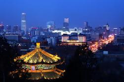 Excursion privée de 4 heures à Beijing avec dîner impérial