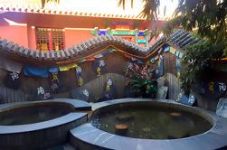 Visite de luxe: l'expérience du spa tibétain au printemps chaud et la visite de la Grande muraille de Huanghuacheng
