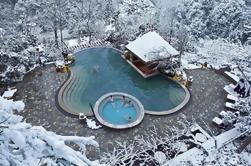 Excursion privée à la Cité Interdite et Spa FengShan Hot Spring et dîner Hot Pot