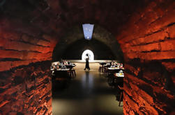 Royal Icehouse Restaurant Experiência culinária e Cidade Proibida Descoberta