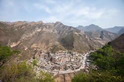 Private Beijing Platteland Tour: Cuandixia Dorp en Liulichang Straat