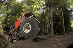 Monstruo de Rotorua 4X4 Thrill Ride