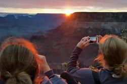 Grand Canyon Sunset Tour desde Sedona