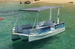 Paseo en barco privado por Cabo San Lucas