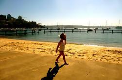Manhã ou tarde Sydney Destaques Tour com um guia local
