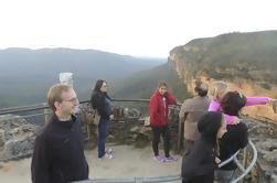 Private Blue Mountains Insider Tour de Sydney
