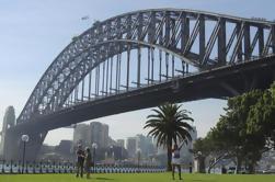Tour Privado: Half-Day Iconic Sydney