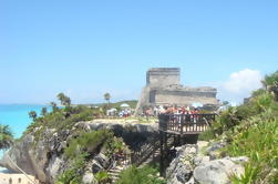 Tulum, Tankah y Gran Cenote desde Cancún