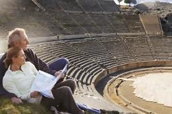 Ephesus Shore Excursion et le meilleur de Kusadasi