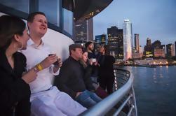 Crucero por la ciudad de Nueva York