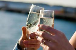 Crucero de Brunch de Champagne del Día de la Madre de Nueva York