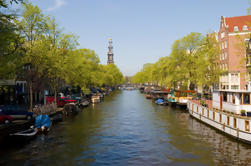 Puntos destacados del crucero turístico de Amsterdam