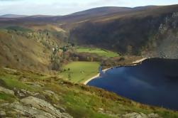 Wild Wicklow Tour mit Glendalough aus Dublin