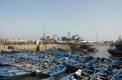 Excursión de un día a Essaouira desde Marrakech