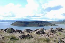 Excursión de medio día de Sillustani Pre-Incan Burial Grounds