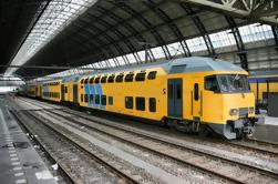 Private Arrival Transfer: Amsterdam Station