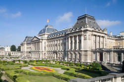 Tour Privado: Viaje de Bruselas desde Amsterdam