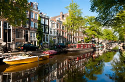 Amsterdã Super Saver: City Sightseeing & The Hague