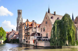 Excursión de un día a Brujas desde Amsterdam