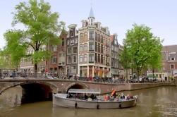 Crucero por el Canal de Amsterdam