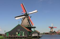 Amsterdam Volendam y Zaanse Schans Molinos de viento