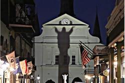 Tour Fantasma del Barrio Francés